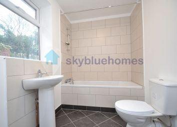 Thumbnail 1 bed flat to rent in Danvers Road, Leicester