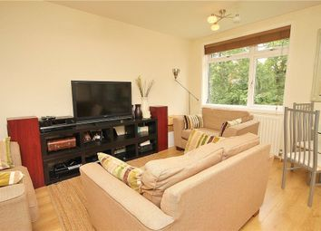 Thumbnail 3 bed flat to rent in Maple Lodge, 2 Whitefield Close, London