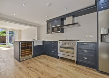Thumbnail 4 bed terraced house for sale in Millais Road, London