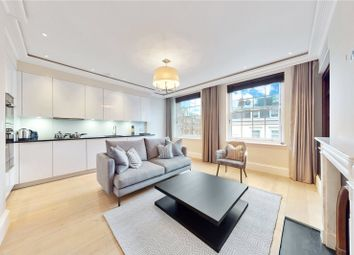 Thumbnail Flat to rent in Curzon Street, Mayfair, London