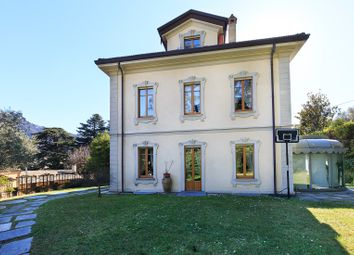 Thumbnail 7 bed villa for sale in Lake Conmo, Lake Como, Lombardy, Italy