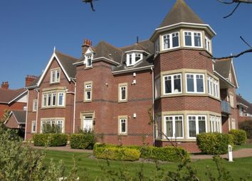 Thumbnail 2 bed flat for sale in St. Pauls Avenue, Lytham St. Annes