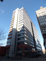 Thumbnail 2 bed flat for sale in 112 Brindley House, 101 Newhall Street, Birmingham