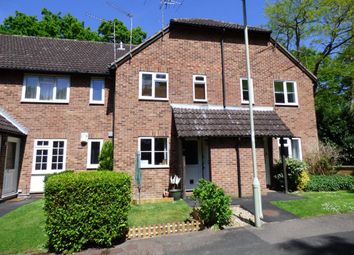 Thumbnail 1 bed maisonette for sale in Vesey Close, Farnborough