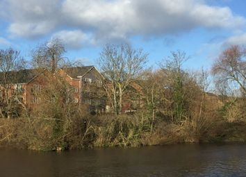 Thumbnail 3 bed flat for sale in Mill Street, Evesham