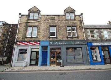 3 bed flat to rent in 76 High Street, Galashiels TD11Sq TD1