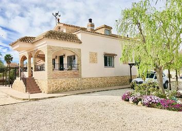 Thumbnail 4 bed villa for sale in Callosa De Segura, Valencia, Spain