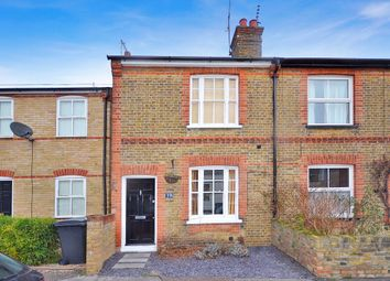 Thumbnail 2 bed property to rent in Grove Road, Chelmsford