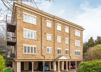 Thumbnail 2 bed flat for sale in Sheridan Place, Bickley, Bromley