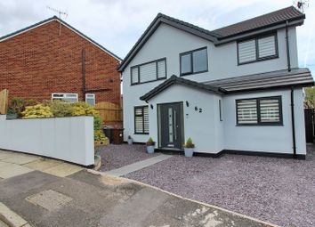 4 bed detached house for sale in Hawkstone Avenue, Whitefield, Manchester M45