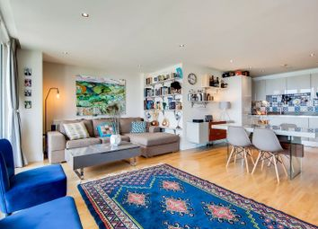 3 bed flat for sale in Seager Place, London SE8