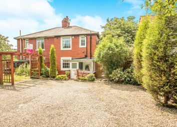 Thumbnail 3 bed semi-detached house for sale in Dawson Street, Tingley, Wakefield
