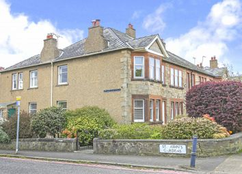 Thumbnail 3 bed flat for sale in 53 St Johns Road, Corstorphine, Edinburgh