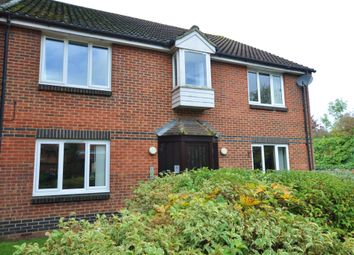 Thumbnail 2 bed flat for sale in Dairymans Walk, Burpham, Guildford