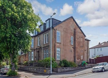 Thumbnail 4 bed flat for sale in Johnston Street, Greenock, Inverclyde