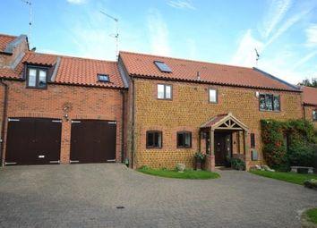Thumbnail 4 bed terraced house for sale in Sedgeford, Kings Lynn, Norfplk