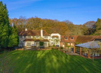 Colmore Lane, Kingwood, Henley-On-Thames, Oxfordshire RG9. 7 bed detached house for sale
