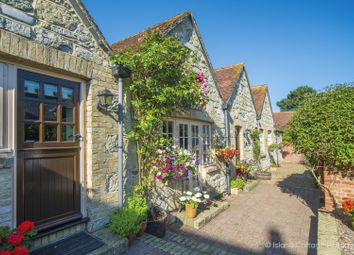 Thumbnail 2 bed cottage for sale in Apse Manor Road, Shanklin