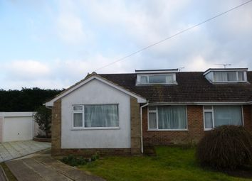Thumbnail 4 bed property to rent in Bourne Lodge Close, Blean, Canterbury