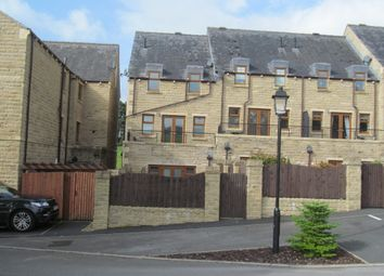 Thumbnail 4 bed town house to rent in Spring Vale, Turton, Bolton, Lancs