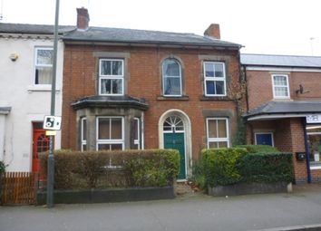 Thumbnail 5 bed detached house to rent in Ashbourne Road, Derby