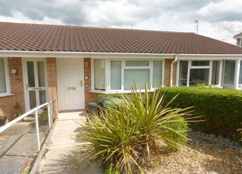 Thumbnail 1 bed terraced bungalow for sale in Fakenham Drive, Hereford
