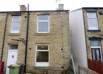 Thumbnail 1 bed property to rent in Walker Street, Earlsheaton, Dewsbury