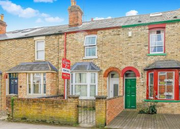 Thumbnail 3 bed terraced house for sale in Percy Street, Oxford