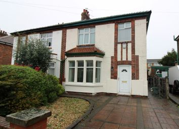 3 bed semi-detached house to rent in Compley Avenue, Poulton-Le-Fylde FY6