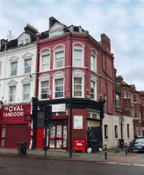 Thumbnail Retail premises for sale in Brixton Road, Brixton, London