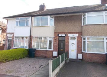 Thumbnail 2 bed property for sale in Rosedale, Shrewsbury