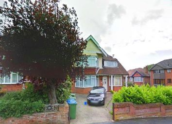 Thumbnail 8 bed semi-detached house to rent in Grosvenor Road, Southampton