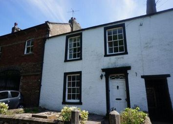 3 bed terraced house to rent in Littlemoor, Clitheroe BB7