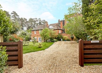Thumbnail 5 bed property for sale in Winkworth Hill, Hascombe Road, Godalming, Surrey
