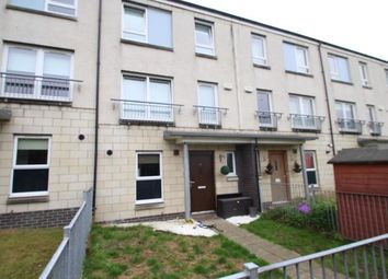 Thumbnail 3 bed terraced house for sale in Belvidere Avenue, Glasgow, Lanarkshire