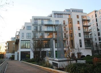 Thumbnail 2 bedroom flat to rent in Aegean Court, Seven Sea Gardens, Bow