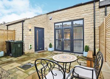 Thumbnail 2 bed terraced house for sale in River View, Haworth, Keighley
