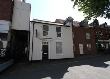 Thumbnail Office to let in Shelton House, 4 Bennetthorpe, Doncaster, South Yorkshire