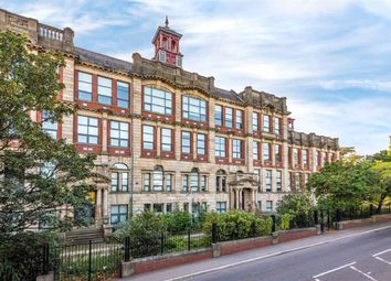 Thumbnail 1 bed flat for sale in Old School Lofts, Armley, Leeds, West Yorkshire
