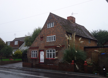 Thumbnail 4 bed detached house for sale in High Street, Sittingbourne, Kent