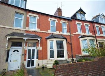 Thumbnail 7 bed terraced house for sale in North Parade, Whitley Bay, Tyne And Wear