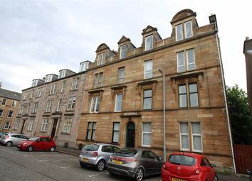 Thumbnail 2 bed flat for sale in Ardgowan Street, Greenock, Renfrewshire