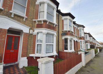 Thumbnail 2 bed flat to rent in Knighton Park Road, Sydenham