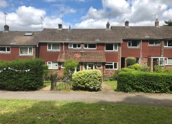 3 bed terraced house for sale in Chestnut Walk, Alresford, Hampshire SO24
