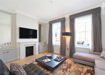 Thumbnail 3 bed maisonette to rent in Fulham Road, London