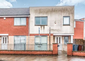 Thumbnail 3 bed semi-detached house to rent in Bosworth Street, Manchester