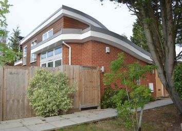 Thumbnail 4 bed property to rent in Greystoke Park Terrace, London