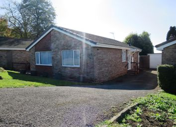 Thumbnail 3 bed detached bungalow for sale in Sunningdale Drive, Tividale, Oldbury