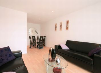 Thumbnail 2 bed flat to rent in Westgate Apartments, 14 Western Gateway, London, London, London