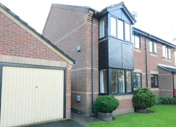 Thumbnail 1 bed end terrace house to rent in Fenchurch Mews, Winnersh, Wokingham